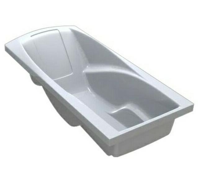 Акриловая ванна You (Ravak) 185x85