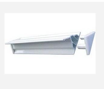 Заглушка для декоративной планки для ванны